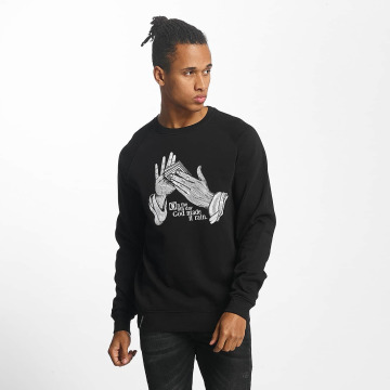 Cayler & Sons Sweat & Pull 8th Day noir