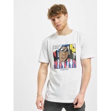 Cayler & Sons T-shirt WL Biggenstein bianco