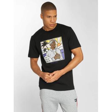 Cayler & Sons T-shirt WL Pacenstein nero