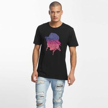 Cayler & Sons T-Shirt WL HNDRX noir