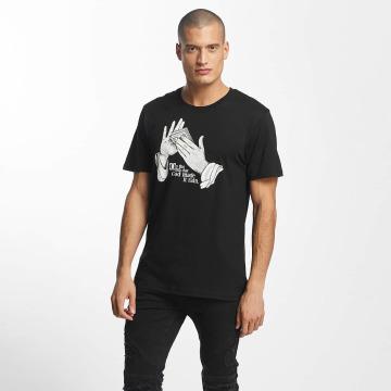 Cayler & Sons T-Shirt WL 8th Day noir