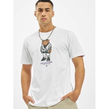 Cayler & Sons T-Shirt WL Purple Swag weiß