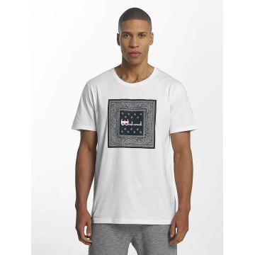 Cayler & Sons t-shirt WL Westcoast wit