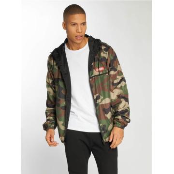 Cayler & Sons Übergangsjacke WL Trust camouflage