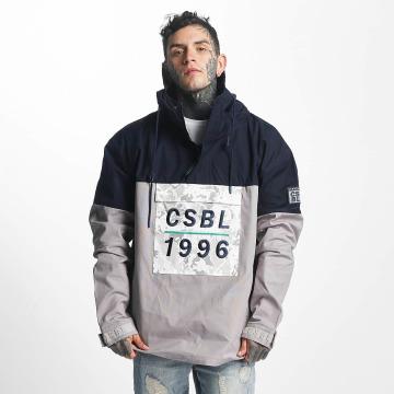 Cayler & Sons Veste mi-saison légère CSBL Three Peat Aorak bleu