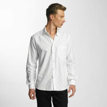 Cazzy Clang Camicia Cross bianco