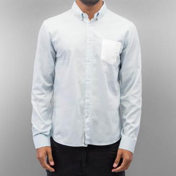 Cazzy Clang Camisa Quinn azul