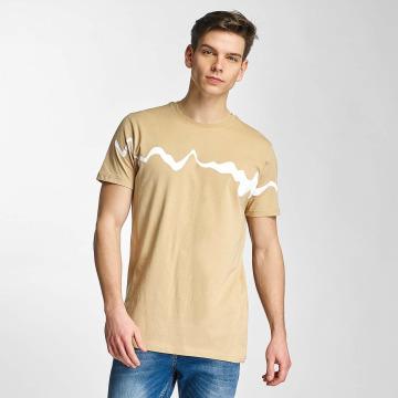 Cazzy Clang Camiseta Bozeman beis