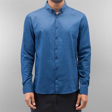 Cazzy Clang Hemd Norick blau