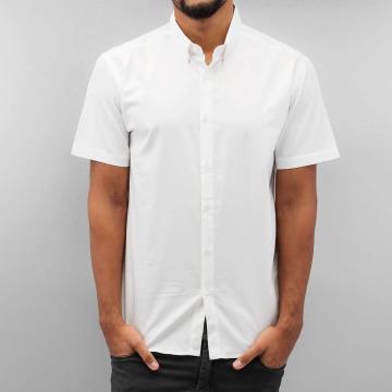 Cazzy Clang Hemd Short Sleeves II weiß