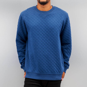 Cazzy Clang Maglia Honeycomb blu