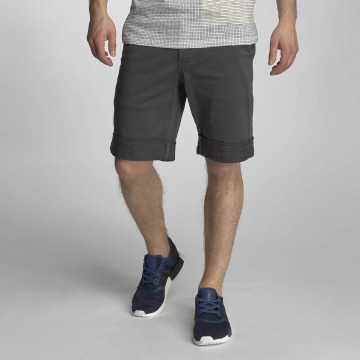 Cazzy Clang Short San Marino grey