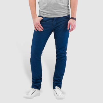 Cazzy Clang Skinny Jeans Tone II blue