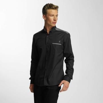 Cazzy Clang Skjorta Riono svart