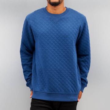 Cazzy Clang Tröja Honeycomb blå