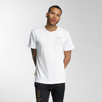 CHABOS IIVII Camiseta Bianci Soccer blanco