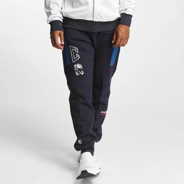 CHABOS IIVII joggingbroek Athletic blauw