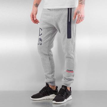 CHABOS IIVII Pantalón deportivo C-IIVII gris