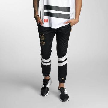 CHABOS IIVII Pantalón deportivo Fourstar Core negro