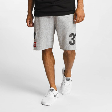 CHABOS IIVII Short Cut Off Football grey
