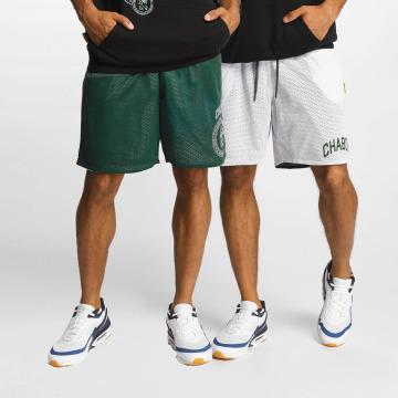 CHABOS IIVII Shorts Reversible Mesh grön