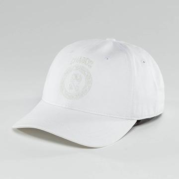 CHABOS IIVII Snapback Cap Palazzo weiß