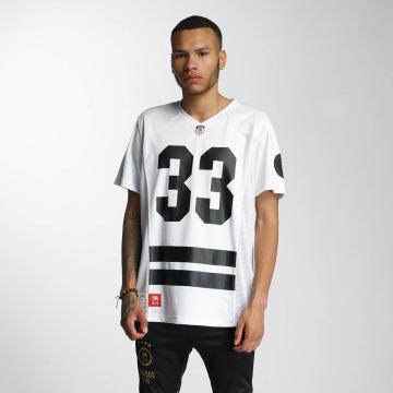 CHABOS IIVII T-paidat Football Jersey valkoinen