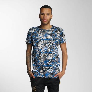 CHABOS IIVII T-Shirt Camo camouflage