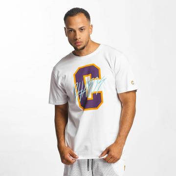 CHABOS IIVII T-Shirt C weiß