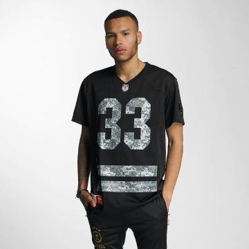 CHABOS IIVII t-shirt Football Jersey zwart