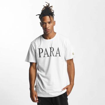 CHABOS IIVII T-skjorter Para hvit