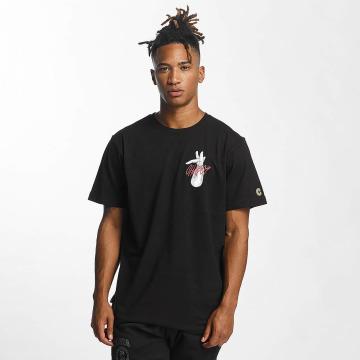 CHABOS IIVII T-skjorter Djart svart