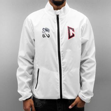 CHABOS IIVII Transitional Jackets Athletics Lightweight hvit