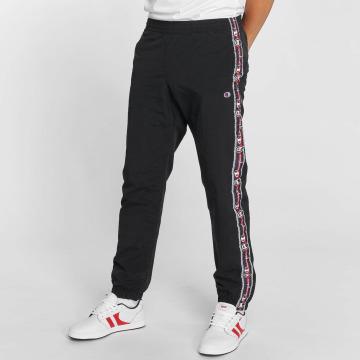 Champion Спортивные брюки Sweatpants черный