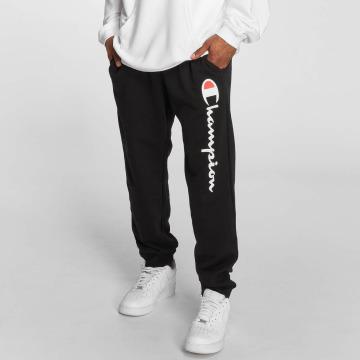 Champion Athletics Спортивные брюки Authentic Athletic Apparel черный
