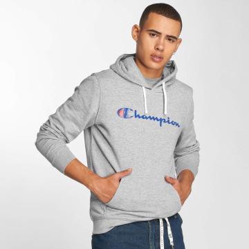 Champion Athletics Толстовка Authentic Athletic Apparel серый