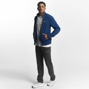 Champion Athletics Collegepuvut Full Zip sininen