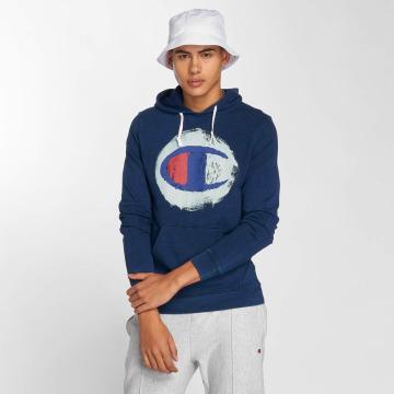 Champion Athletics Hoody Authentic Athletic Apparel blauw