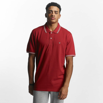 Champion Athletics Koszulki Polo Metropolitan czerwony