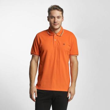 Champion Athletics Koszulki Polo Metropolitan pomaranczowy