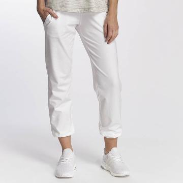 Champion Athletics Pantalón deportivo Cuffed Sweatpants blanco