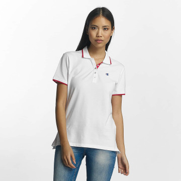 Champion Athletics Polo Monaco blanc