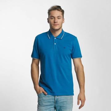 Champion Athletics Poloshirt Metropolitan blau