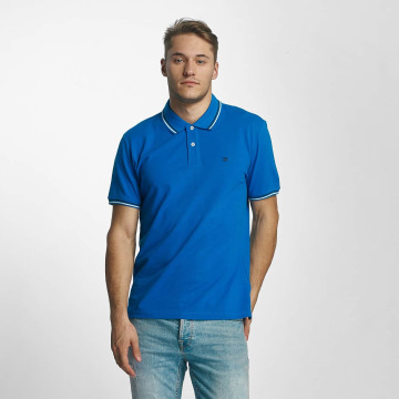 Champion Athletics Poloshirt Metropolitan blue