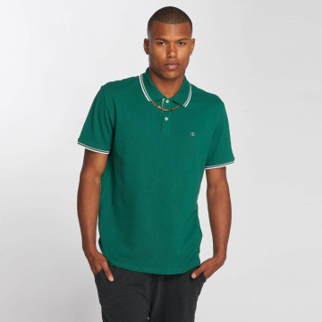 Champion Athletics Poloshirt Polo green