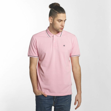 Champion Athletics Poloshirt Polo pink