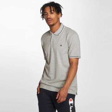 Champion Athletics Poloshirts Authentic Athletic Apparel grå