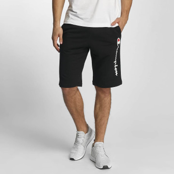 Champion Athletics Short Long Bermuda black