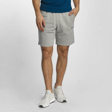 Champion Athletics Shorts Bermuda grigio