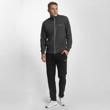 Champion Athletics Suits Full Zip grey